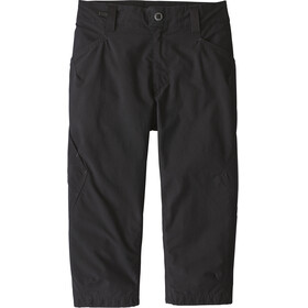 Patagonia Venga Rock Knickers Men Black